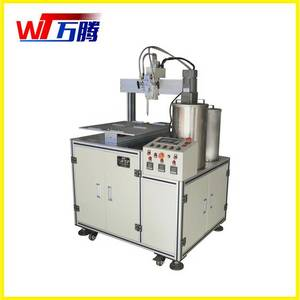Wholesale ab glue mixing machine: Automatic Glue Machine Dispenser for AB Glue