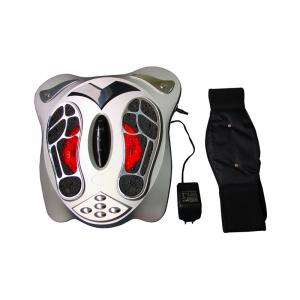 Wholesale foot massage: Digital Electric Foot Massager Therapy Machine
