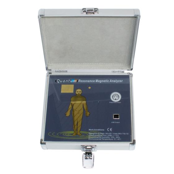 Factory Wholesale Price Mini Size Sub Health Analyser Quantum Analyzer 48 Reports
