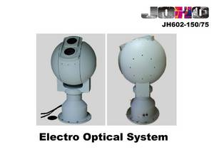 Wholesale fiber optic transmission: Border/Coastal  PTZ Electro-Optical Surveillance System (EOSS)