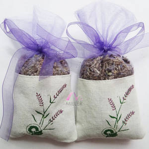 Wholesale scented sachets: Lavender Scented Sachet