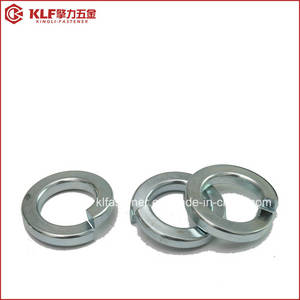 Wholesale Washers: DIN127 Spring Washer