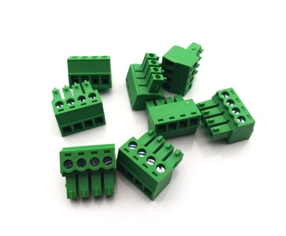 Sell Replace WELINK F73-5-3.5 terminal block 3.5mm pitch  terminal block
