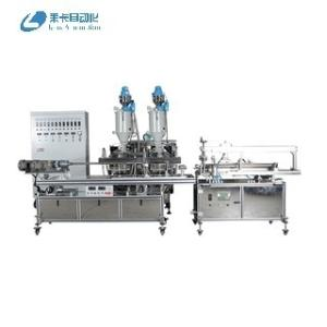 Wholesale cartridge heater: PP Melt Blown Filter Cartridge Machine