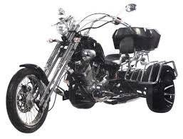 Wholesale trike chopper: 250cc Trike Chopper Style 3 Wheels Road Warrior Gas Motor 4 Stroke 5 Speed
