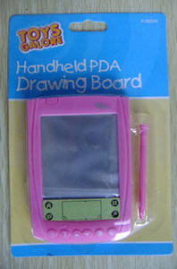 Wholesale Writing Accessories: Drawing Board  Writing Pad