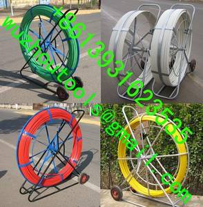 Wholesale cable reel: Reel Duct Rodder,Cable Tiger,Conduit Duct Rod
