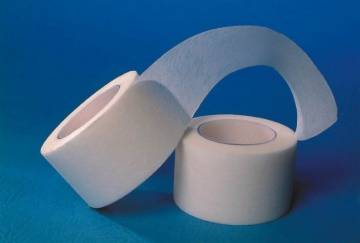 Sell Nonwoven Surgical Tape/PE Tapes/Sports Tapes