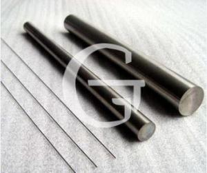Wholesale copper ground rod: Tungsten Rhenium Alloy Bar