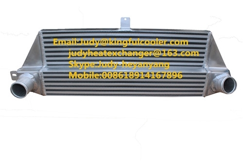 Sell Charge air cooler/inter cooler for modified car