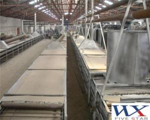 Wholesale antibacterial sterilizing: Lightweight Mineral Wool Board Production Line Equipment