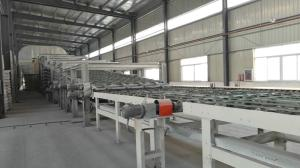 Wholesale pulp molding machine: Gypsum Board Production Line Machine