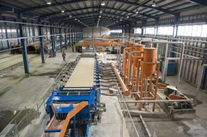 Wholesale air force 1: Paperless Gypsum Board Production Line Equipment