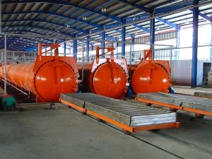 Wholesale noise barrier: Green Calcium Silicate Board Production Line Equipment