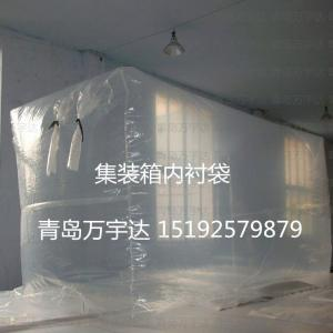Wholesale coffee bean: 20ft 40ft Container Liner Dry Bulk Liner for Grain Wheat Corn Coffee Bean Storage and Transport