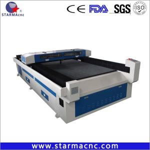 Wholesale cnc router plasma cutter: Jinan CNC Laser Engraving Cutting Machine for MDF Cloth Wood Acrylic