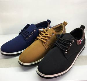 Wholesale casual shoes: MSK72905 Men Casual Shoes Stock Footwear