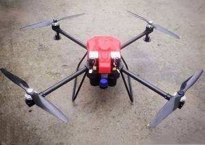 Wholesale uav: Multi-rotors Plant Protection UAV