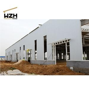 Wholesale structure steel: Steel Structure Chicken Poultry Farm House