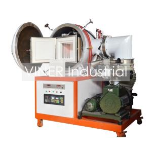 Wholesale vacuum tempering furnace: High Temperature Automatic Control Electric Vacuum Furnace