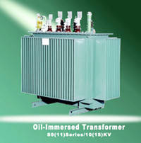 Wholesale amorphous transformer: Electrical Industrial Amorphous Alloy Oil-immersed 35kv Distribution Transformer