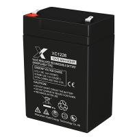 Sell 12V2.6AH VALVE REGULATED RECHARGEABLE BATTERY