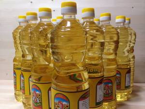 Wholesale oil: Best Top Quality Refined Sunflower Oil