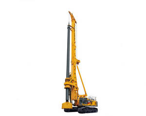 Wholesale electric rotary hammer: XR400D Rock Condition Viaduct Construction Pile Driver Machine