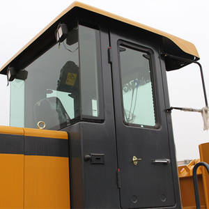 Wholesale xcmg grader parts: XCMG Wheel Loader Spare Parts Xcmg Loader  LW300F Cab Assy Cabin Assembly