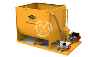 Wholesale slurry: Slurry Mixer
