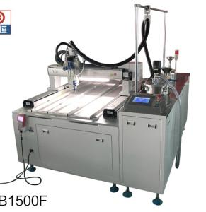 Wholesale adhesive machine: High Precision Automatic Resin Adhesive Dispensing Machine