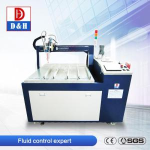 Wholesale led strip module: 2K EPOXY Glue Dispensing and Potting Machine