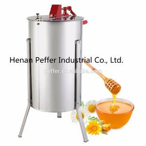 Wholesale bomb: 3 Frame Manual Honey Extractor