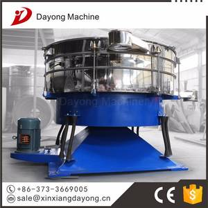 Wholesale automatic rice noodle machine: Ore Circular Vibrating Screens