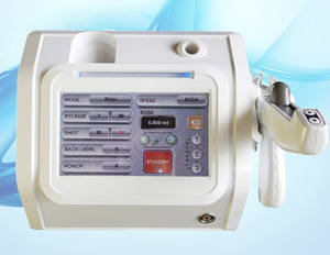 Wholesale injector: Needle Injector System Derma Star