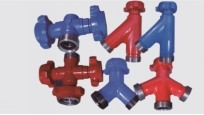 Wholesale y tee: High Quality Integral Fittings Product