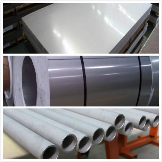 Sell stainless steel sheet plate coil tube pipe