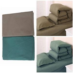 Wholesale bedding set: 100% Cotton Bedding Set Quilt Cover Fabric for Army