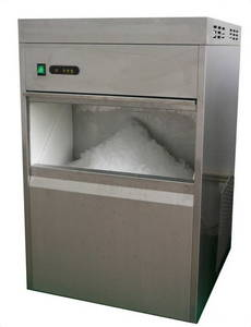 Wholesale ice flake machine: Flake Ice Maker IMS-130 / Flake Ice Machine IMS-130