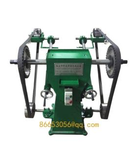 Wholesale industrial valve: Industry Metal Parts Tubes Pipe Faucet Valves Grinding Sand Belt Polishing Machine