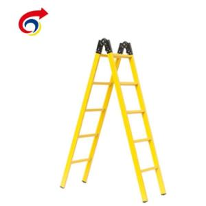 Wholesale pultrusion machine: FRP Insulating Ladder