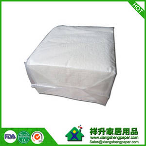Wholesale virgin wood paper napkin: Paper Napkin
