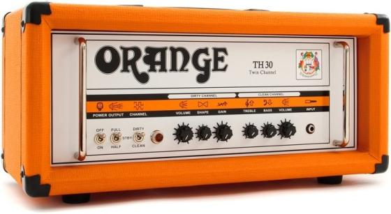 Sell Orange Amplifiers TH30H 30W Tube Guitar Amp Head