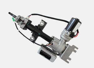 Wholesale Steering System: Electric Power Steering for New Resource Car