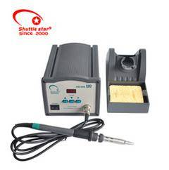 Sell Antistatic thermostat lead free soldering station 205 used imported heater