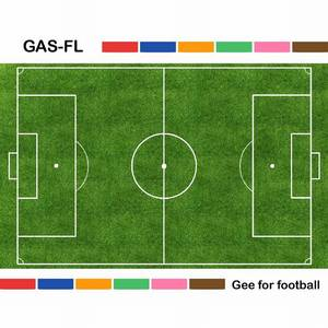 Wholesale soccer artificial turf: 50mm High Quality Outdoor Soccer Artificial Turf Prices