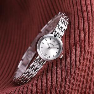 Wholesale women watches: Small Dial Small Bracelet Watch Korean Version of Fashion Simple Trend Quartz Watch for Women