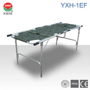 Wholesale military: Military Stretcher Bed for Battlefield YXH-1EF