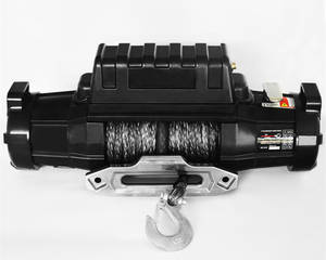 Wholesale 4x4 winch: Extreme Performance 13000 IP 68 Winch