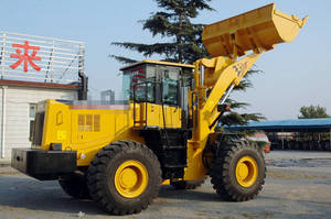 Wholesale heavy transmission bevel gear: 2013 Hot Selling 5t Chinese Wheel Loader Manufacture with CE Certified